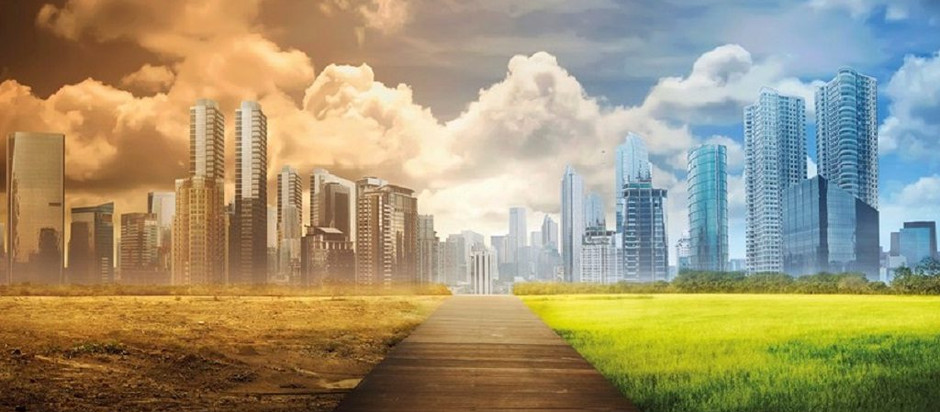 Economic Update: New Report Calls for Climate Policy