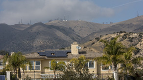 California Will Require Solar Panels on New Homes