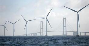 Denmark Leads The World in Wind