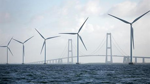Denmark Leads The World in Wind