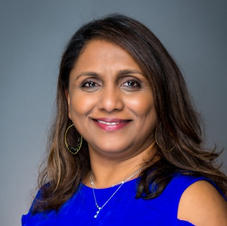 Nita Stella: Executive Director