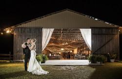 Event Center Wedding