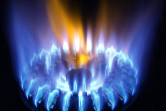 Buying Natural Gas