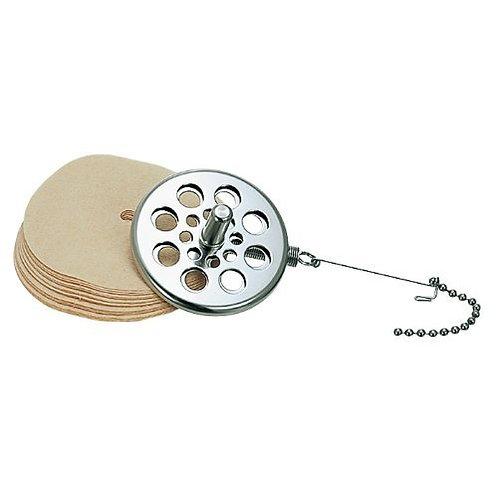 Hario Coffee Syphon Paper Filter Adaptor / Holder for TCA-2/3/5 NXA-5
