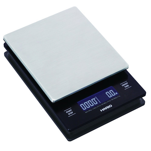 Hario V60 Stainless Metal Drip Scale