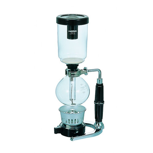 "Hario Coffee Syphon Coffee Maker ""Technica"" 3 cups"