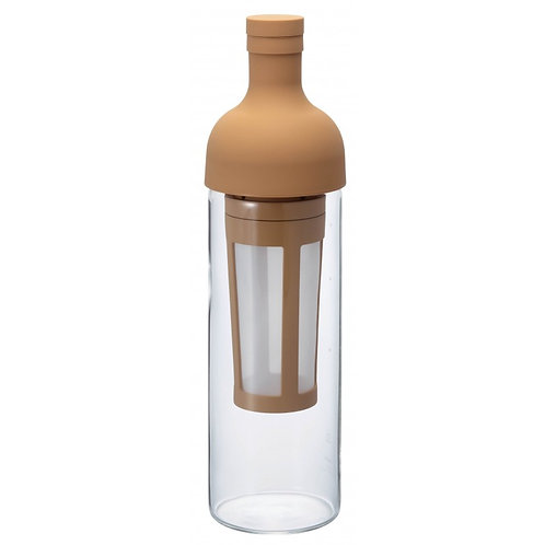 Hario Cold Brew Coffee Filter in Bottle - Mocha