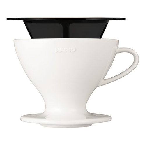 Hario W60 Ceramic Dripper 02