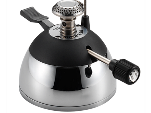 Syphon Butane Burner (Not A Hario Product)