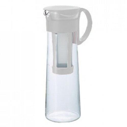 Hario Mizudashi Cold Brew Coffee Pot - White 1000mL