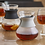 Thumbnail: Hario Tea Decanter with built in filter - Black