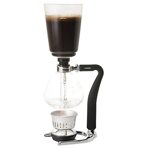 "Hario Coffee Syphon Coffee Maker ""NEXT"" 5 cups"
