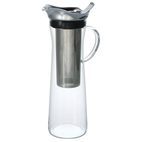 Hario Cold Brew Coffee Pitcher with Stainless Filter 1000mL