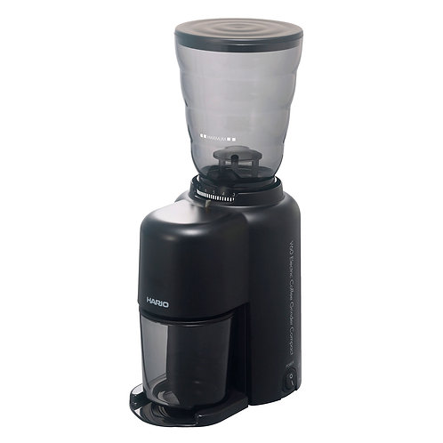 Hario Compact V60 Electric Coffee Grinder 100 grams