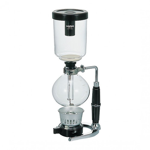 "Hario Coffee Syphon Coffee Maker ""Technica"" 5 cups"