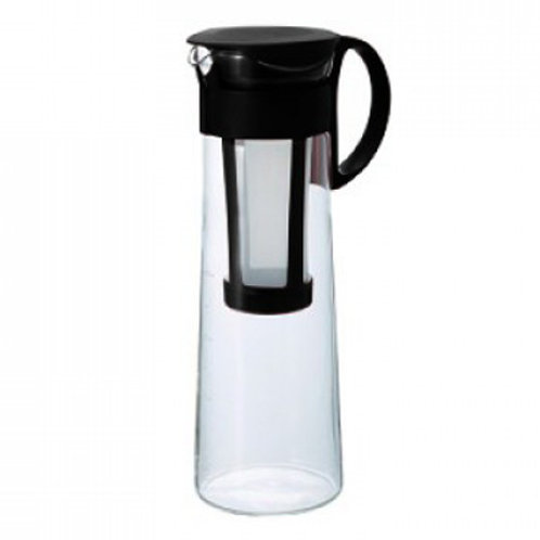Hario Mizudashi Cold Brew Coffee Pot - Matte Black 1000mL