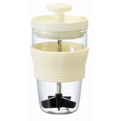 Hario Manual Fruits Smoothie Maker (White)