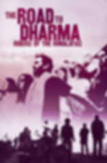 Road to Dharma Poster (Purple small).jpg