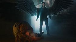 'Angels Fallen' Nicola Posener