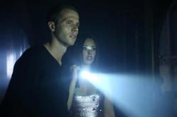 'The Crypt' Nicola Posener