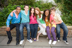 Disney Channels 'Life Bites'