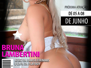 Miss Brasileirinhas na Funny Night