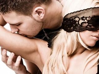 6 fantasias sexuais prediletas das mulheres