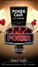Poker Cash na Funny Night
