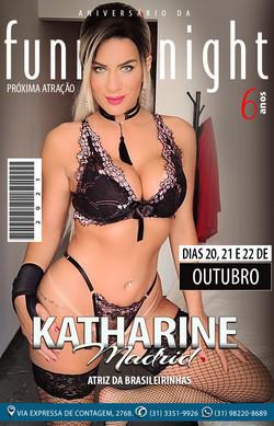 KATHARINE MADRID