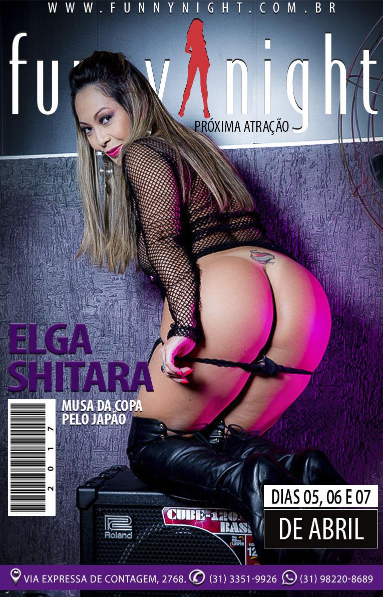ELGA SHITARA