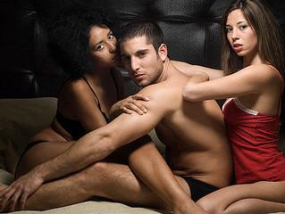 Como fazer sexo com duas lésbicas