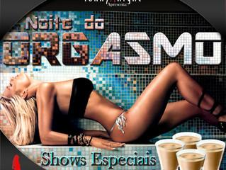 Noite do Orgasmo