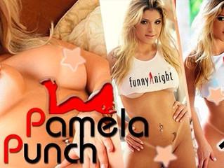 Pâmela Punch na Funny Night