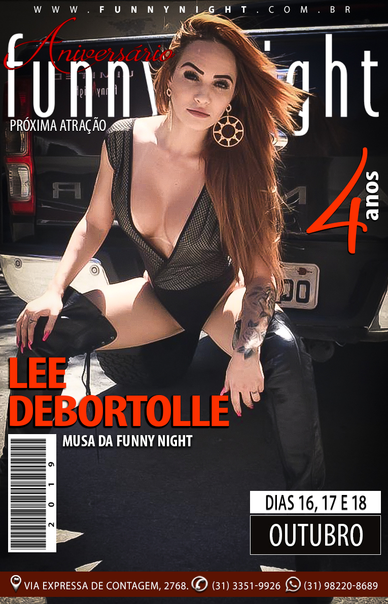 LEE DEBORTOLLE