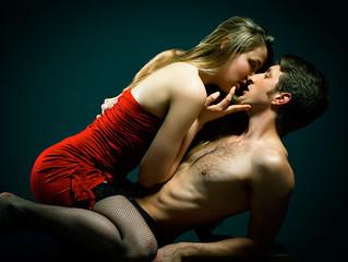 4 situações ideais para sexo casual