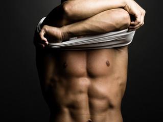 8 curiosidades imperdíveis sobre o corpo masculino – Descubra como enlouquecer ainda mais o parceiro