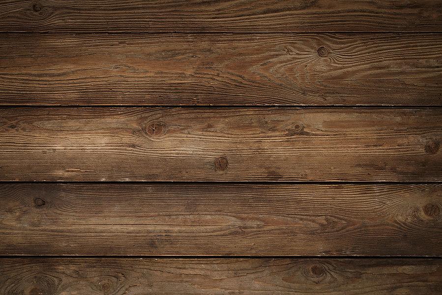 Dark Wood Panels