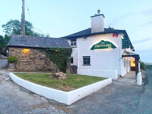 The Dartmoor Inn, Lydford