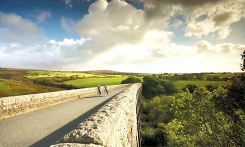 The Granite Way, Lydford to Okehampton