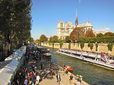 Quai Montebello Paris V