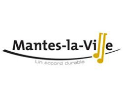 VILLE DE MANTES LA VILLE