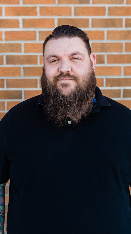 Pastor Nick Ristow