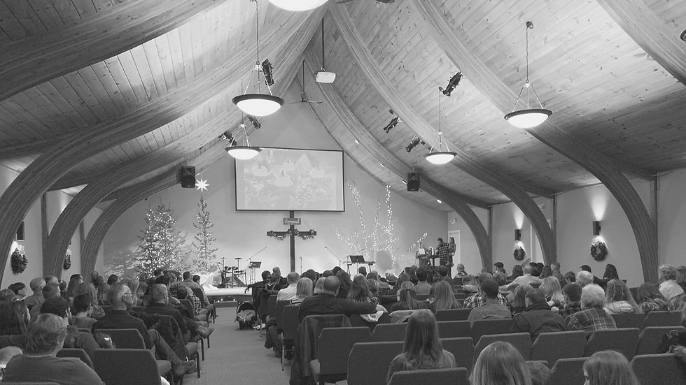 Alliance Fellowship Church