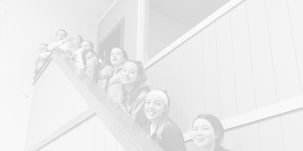 GIRLS FALL LEAGUE (Individual Registration ONLY!)