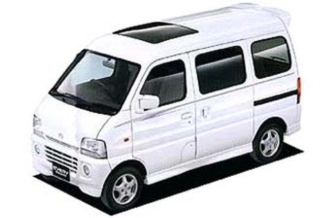 マジカルヒューズ フルキット エブリィ DA62W 2WD MFSUF008 19個 JAN4589595151046