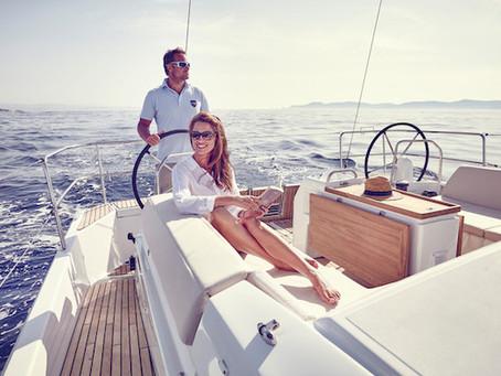 7 grunner til at du bør eie båt