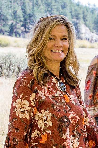 Becky Ashmore