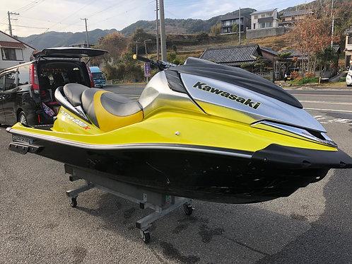 Kawasaki ULTRA260X