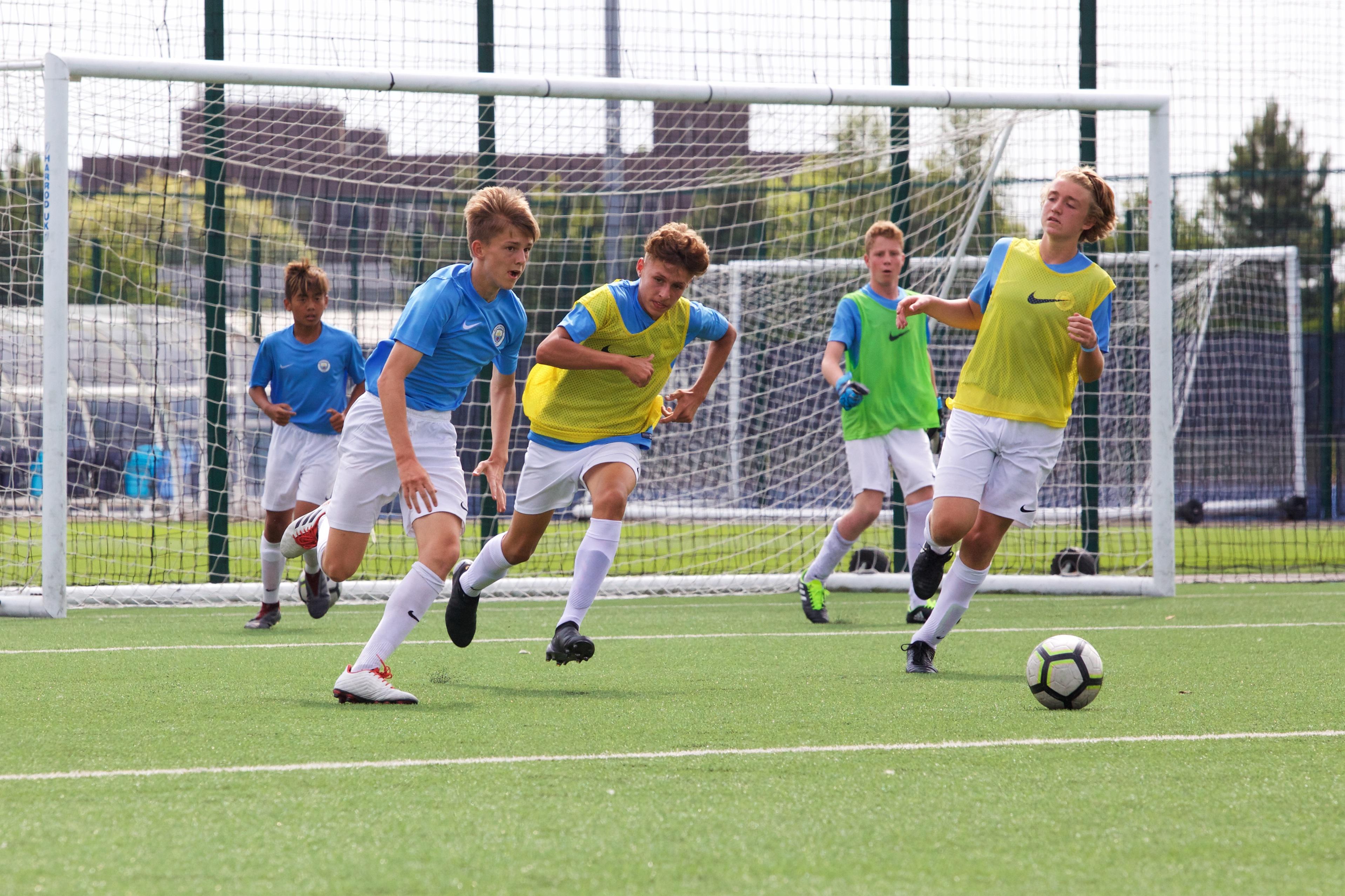 City Football Course Photos 2018 (13)