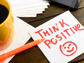 Is It Possible to Be Too Much of a Positive Thinker?